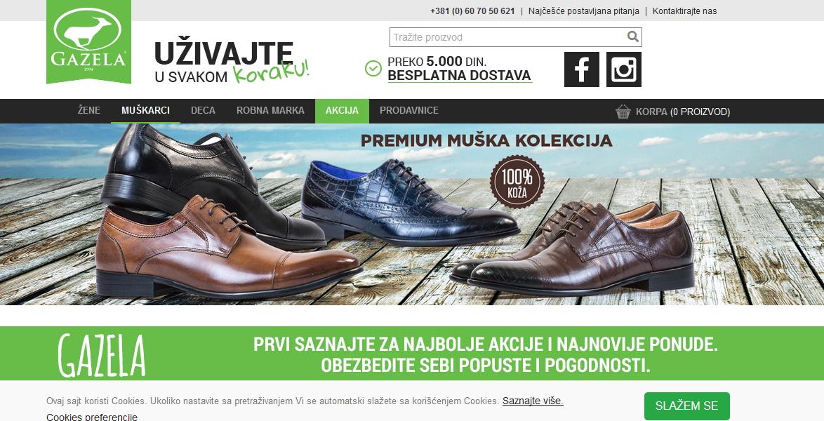 obucagazela-online-prodavnica